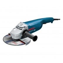 Угловая шлифмашина Bosch GWS 24-180 H - Вид 1