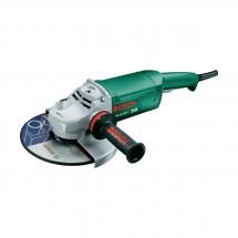 Угловая шлифмашина Bosch PWS 20-230 J  - Вид 1