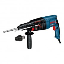 Перфоратор Bosch SDS-plus GBH 2-26 DFR  - Вид 1