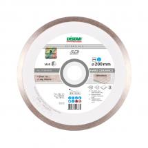 Круг алмазный DiStar Hard ceramics 200x25,4 (11120048015)