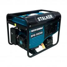 Бензиновый генератор STALKER SPG 4000 (N)