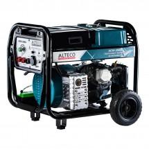 Бензиновый генератор сварочный ALTECO AGW 250 A