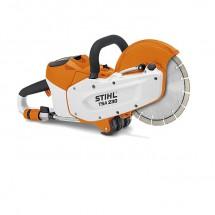 Аккумуляторное абразивно-отрезное устройство Stihl TSA 230