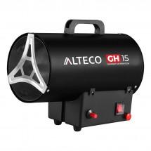 Нагреватель газовый ALTECO GH 15 (N)
