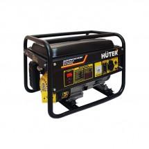 Портативный бензиновый генератор Huter DY2500L (64\1\3)