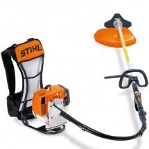 Ранцевая мотокоса Stihl FR 450