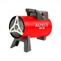 Тепловая пушка газовая ALTECO GH-15