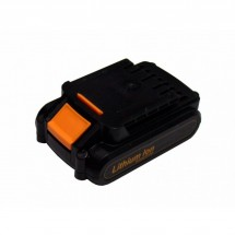 Аккумулятор для ВИХРЬ ДА-18Л-2К (АКБ18Л1 KP) (71/8/47)