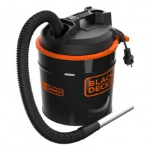 Промышленный пылесос Black&Decker BXVC20MDE (51586)