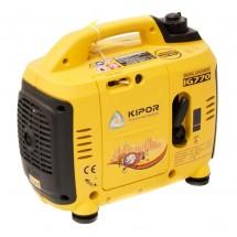 Бензиновый генератор инверторного типа Kipor IG770