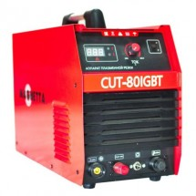 Инверторный сварочный аппарат плазменной резки Magnetta CUT-80