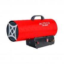 Тепловая пушка газовая ALTECO GH-60R