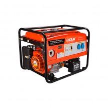 Бензиновый генератор SKAT УГБ-5000Е