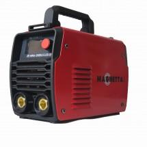 Инверторный сварочный аппарат Magnetta MMA-200DLS LCD