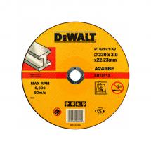 Диск отрезной DeWALT DT42601Z-QZ