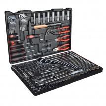 Набор ручного инструмента Bovidix, 139 предметов 6165139