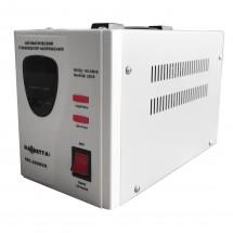 Стабилизатор напряжения сервоприводный Magnetta SDC-2000VA