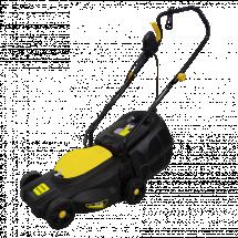 Газонокосилка электрическая Huter ELM-11A32 (70/4/14)