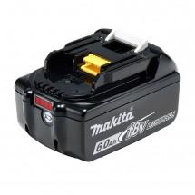 Аккумулятор Makita BL1860B (197422-4)