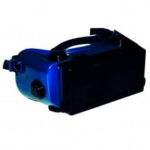 Очки для газовой сварки BOVIDIX WG209-56 (512321)
