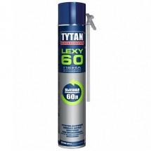 TYTAN пена СТД О2 LEXY 60 всесезонная 750 мл 10026212
