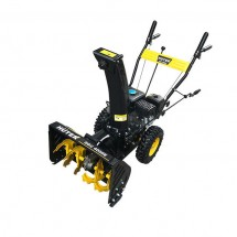Снегоуборочная машина Huter SGC 4000E (70/7/14)