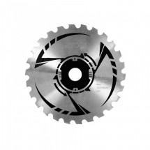 Пильный диск (нож) для бензотриммеров Ryobi RAC136 200/25.4 мм, 26 зуб.