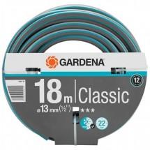 """Шланг Gardena Classic 13 мм (1/2"""") 18001-20"""