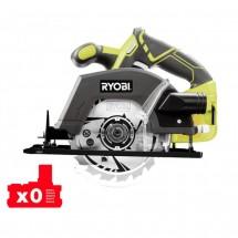 Пила дисковая аккумуляторная Ryobi R18CSP-0 (5133002628)