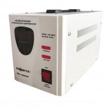 Стабилизатор напряжения сервоприводный Magnetta SDC-1000VA