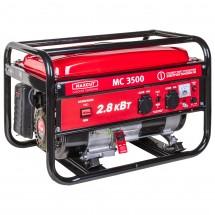 Генератор бензиновый MAXCUT MC3500 (047103030)