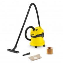 Хозяйственный пылесос Karcher WD 2 Filter Kit