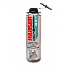 HAUSER очиститель для полиуретановой пены (360 гр) IVO0004200