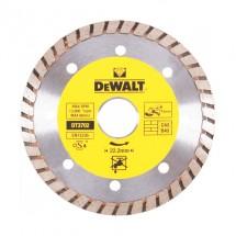 Круг алмазный универсальный Турбо DeWALT DT3702-QZ