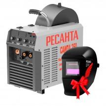 Сварочный аппарат Ресанта САИПА-250 (65/65)