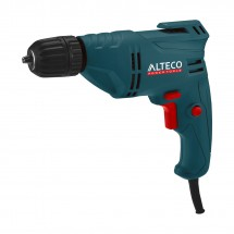 Дрель ALTECO D 400-10