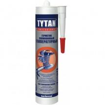 TYTAN герметик высокотемпературный, 310 мл, красный ICN2809036