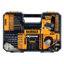 Набор сверл DeWALT DT70620T-QZ