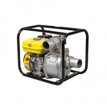 Мотопомпа бензиновая Mateus MS04001 (LT20CX-168F(LT))