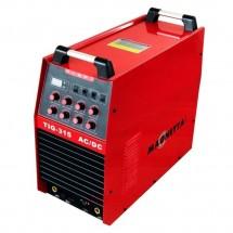 Инверторный сварочный аппарат Magnetta TIG-315 AC/DC MOSFET