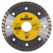 Круг алмазный DeWALT DT3712-QZ