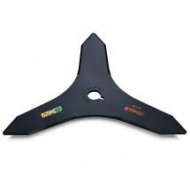 Нож для густой поросли Stihl 300-3
