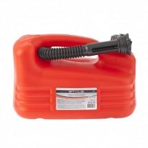 Канистра для топлива Stels пластиковая, 5 л (53121)