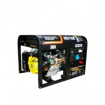 Сварочный бензиновый генератор Huter DY6500LXW (64\1\18)