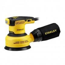 Эксцентриковая шлифовальная  Stanley SS30-RU