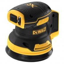 Эксцентриковая шлифовальная машина DeWALT DCW210N-XJ