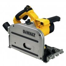 Пила дисковая DeWALT DWS520K-QS