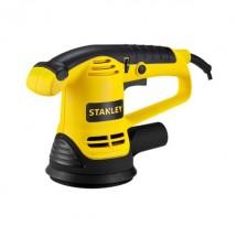 Эксцентриковая шлифмашина Stanley SRS480-RU
