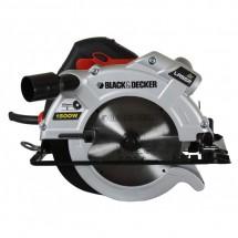 Дисковые пилы Black&Decker KS1500LK