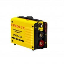 Сварочный аппарат инверторный Eurolux IWM160 (65/26)
